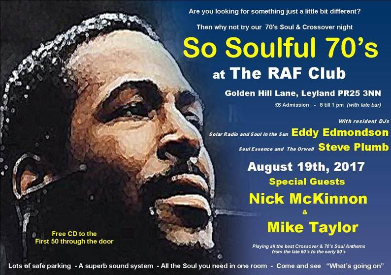 So Soulful 70's